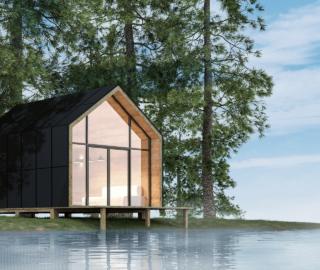 Ekologiczny dach solarny SunRoof