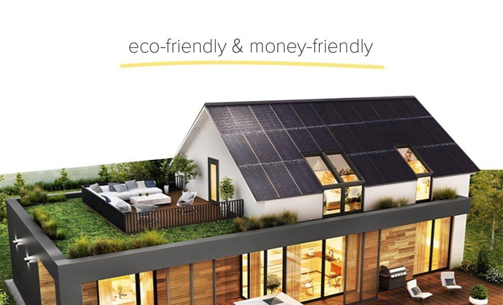 Dach solarny SunRoof - zdjęcie