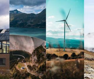 Zielone źródła energii - zdjęcie