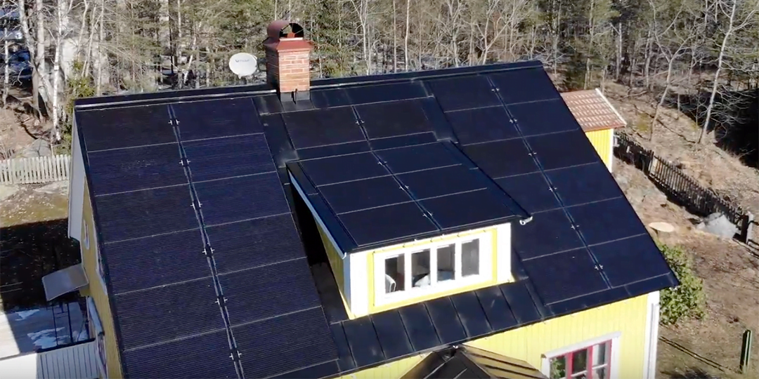 Active Home - Power Your Household with the Sun